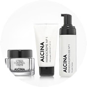 cosmetic products ALCINA